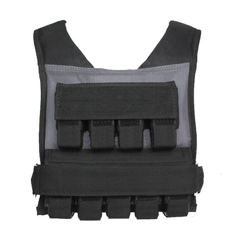 RISE - Adjustable Weighted Vest  (20kg)