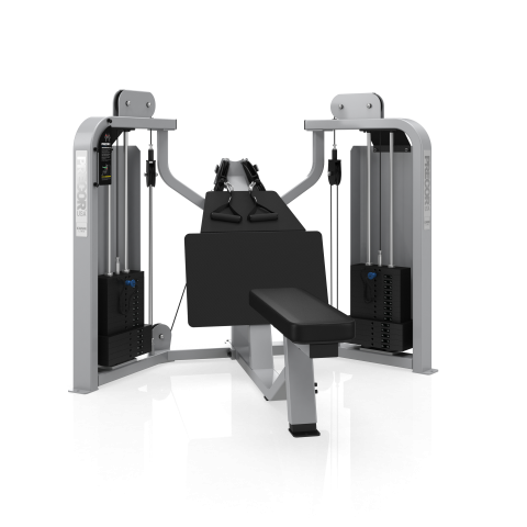 Precor Icarian Series FT332 Row