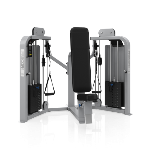 Precor Icarian Series FT444 Chest