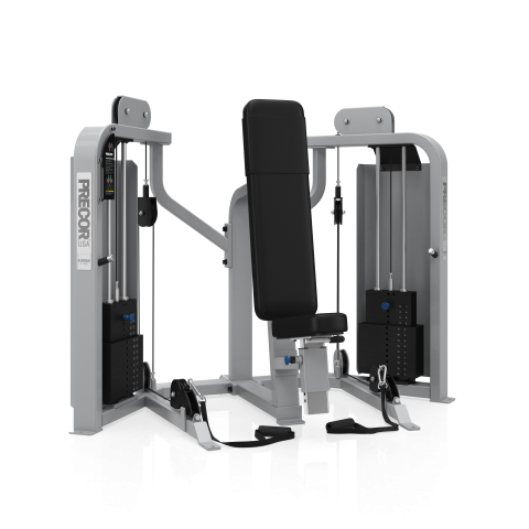 Precor Icarian Series FT555 Shoulder