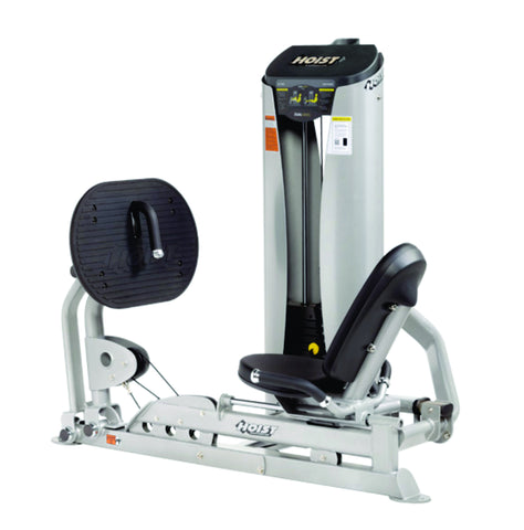 Hoist HD-3403 Leg Press / Calf Raise
