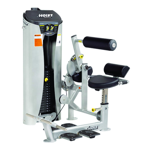 Hoist HD-3600 Ab Crunch / Lower Back