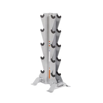 Dumbbell Rack - Hoist HF-4459 5 Pair Vertical