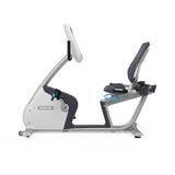 Precor RBK885 Recumbent Cycle