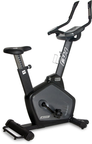 BH LK500Ui Upright Cycle