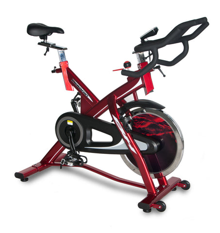 BH LK500IC Indoor Cycle