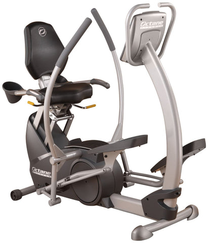 Octane XR4 Seated Elliptical