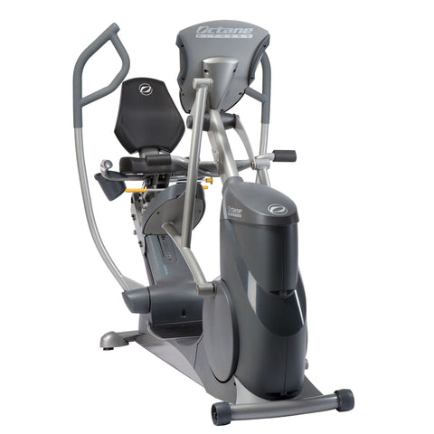 Octane XR6 Seated Elliptical
