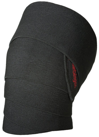 Harbinger Power Knee Wraps 72""