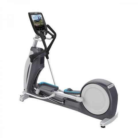 Precor EFX885 Elliptical with Converging CrossRamp