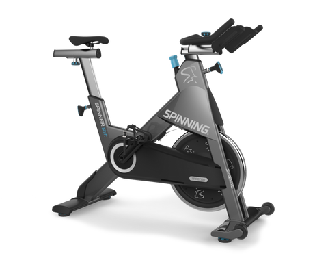 Precor Spinner® Shift Indoor Cycle (Belt Drive)