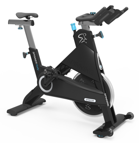 Precor Spinner® Rally Indoor Cycle (Chain Drive)