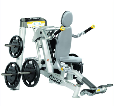 Hoist Roc-It RPL-5101 Seated Dip