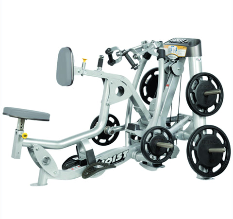 Hoist Roc-It RPL-5203 Seated Mid Row