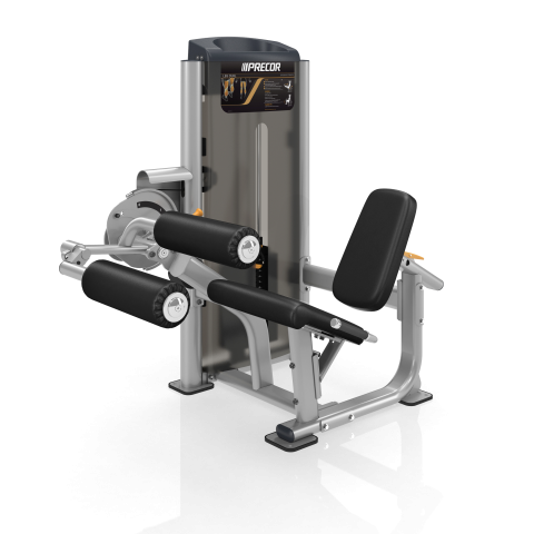Precor Vitality Series C007ES Seated Leg Curl