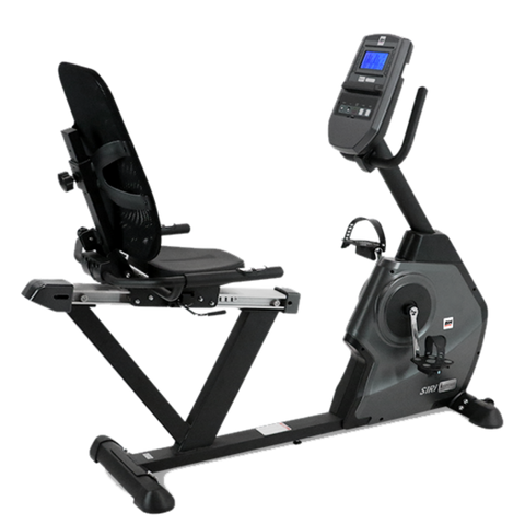 BH S1RiB Recumbent Cycle