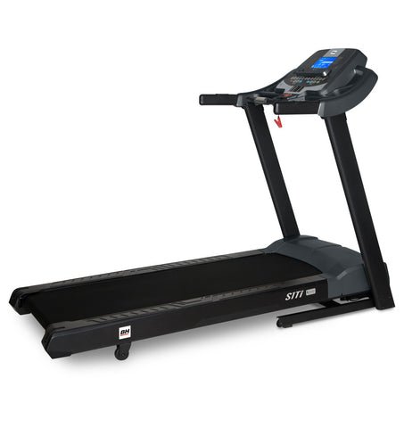 BH S1Ti Folding Treadmill