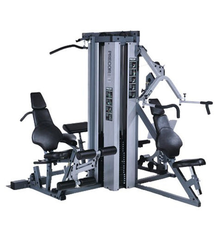 Precor S3.45 Strength System