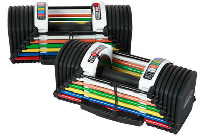 PowerBlock U-33 (3-21lbs)