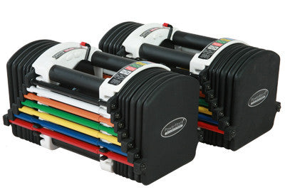 PowerBlock U70 Stage 2 (40-60lbs)