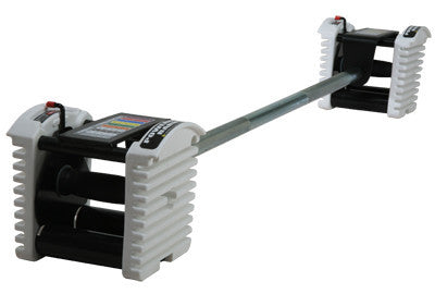 PowerBlock Straight Bar Adapter