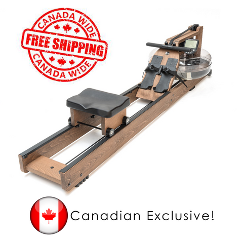 WaterRower Vintage Oak
