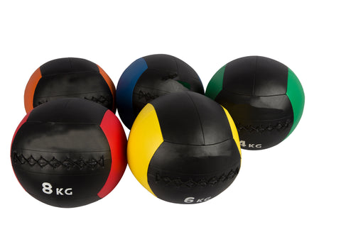 Fitness West Wall Balls