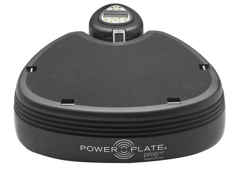 Power Plate – Pro5 HP™ - Matte Black