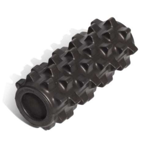 RumbleRoller Compact X-Firm (Black)