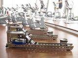 WaterRower S1 (Stainless Steel)