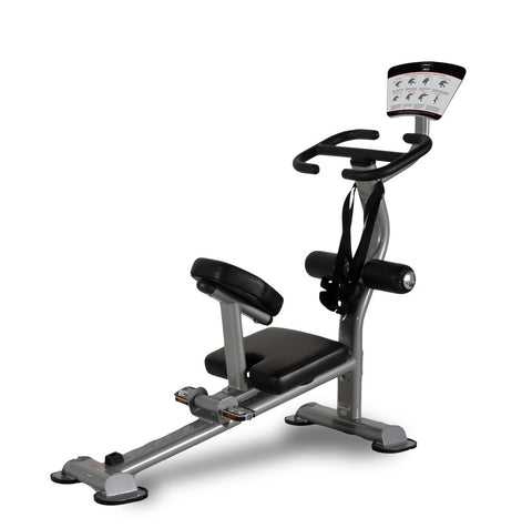 BH S300 Stretch Machine