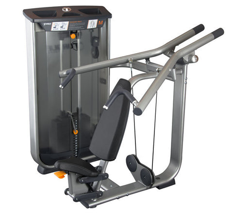 Torque M-Series Shoulder Press