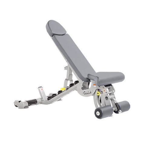Hoist CF-3165 Super FID Bench
