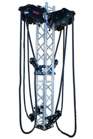 MARPO X8 TOWER ROPE TRAINER