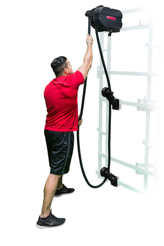 MARPO X8 MOUNTABLE ROPE TRAINER