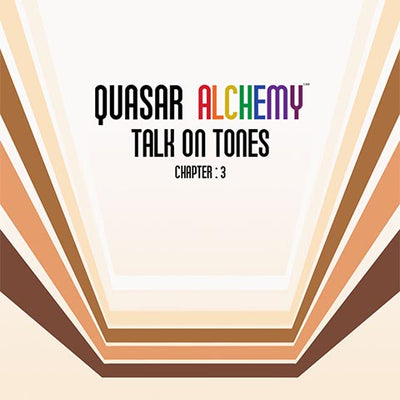 Ch. 3: Talk on Tones