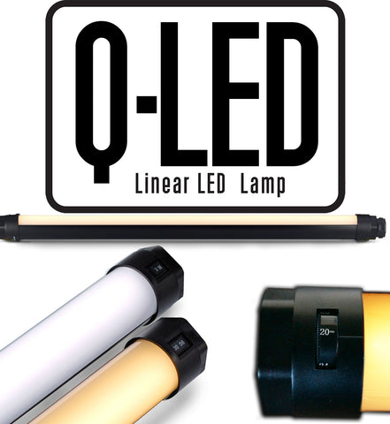 Q-LED Linear LED Lamps