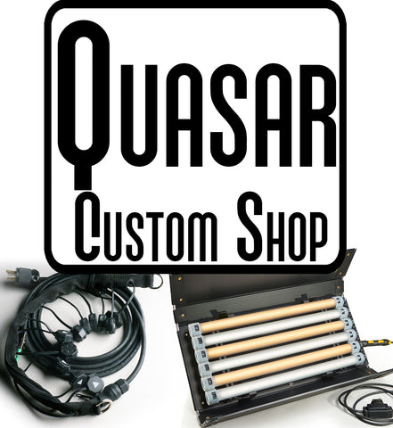 Quasar Custom Shop
