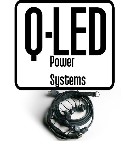 Q-LED Power Systems