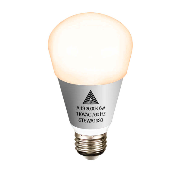 A-LED Light Bulbs