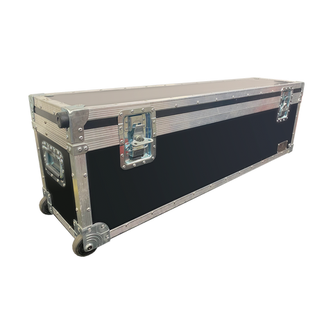 4' Linear LED Road Case