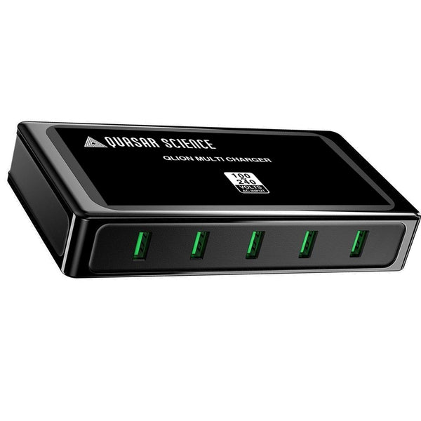 Q-Lion QC 3.0 Multi Charger