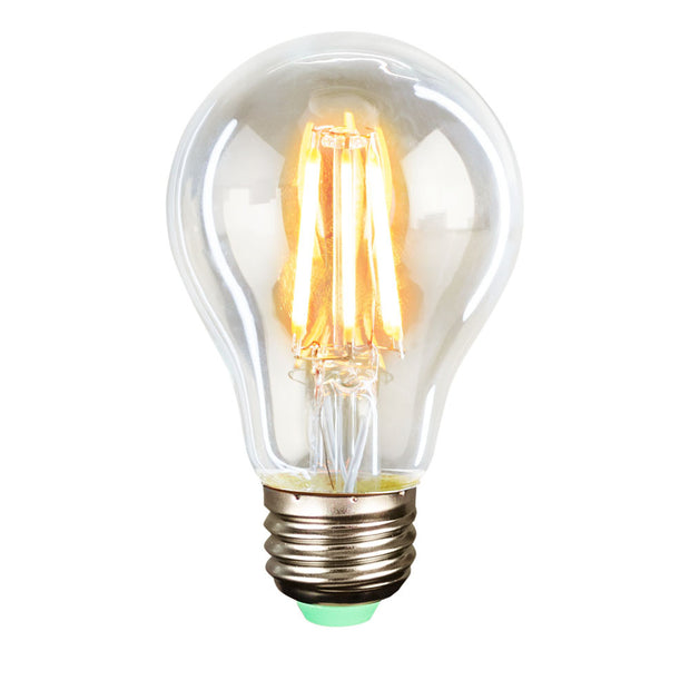 Medium Base Filament LED Bulbs