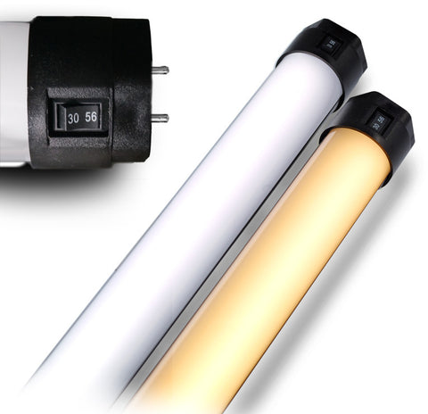 Q-LED - S Switch LED Lamps