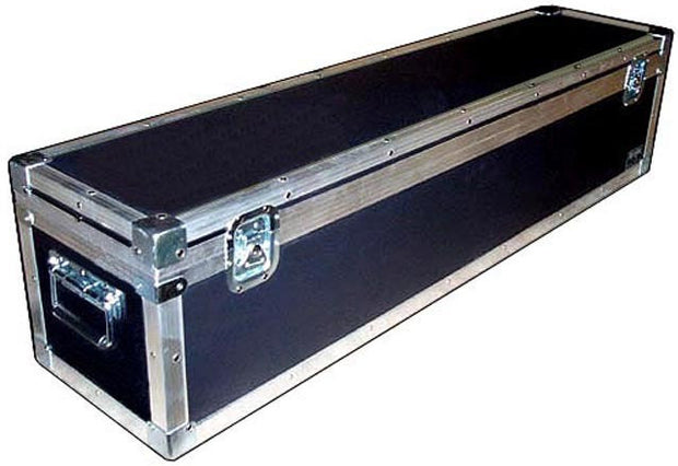 8' Linear LED Road Case