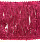 "4"" Chainette Fringe - 9 Continuous Yards - Made in USA!"