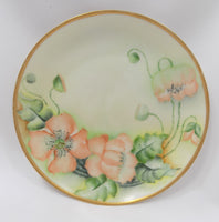 Hutschenreuther Porcelain Antique Bavarian Plate full front view