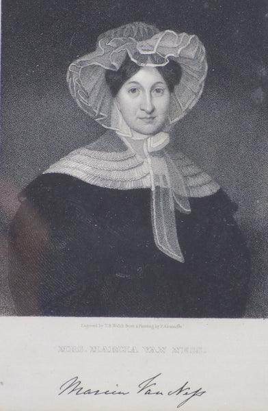 4844 Antique Steel Engraving of Marcia Van Ness by T.B. Welch without border- close up-2331 x 3566.jpg