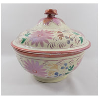 4939 Antique Pink Lustreware Lidded Waste Bowl-main view-PYH -1000 x 1000.jpg