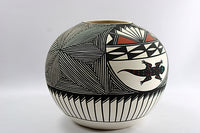 vintage native american pot acoma tribe signed j. garcia side view right-3984 x 2656.jpg